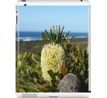 Banksia iPad Case/Skin