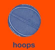hoops Kids Tee