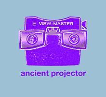 Ancient Projector Unisex T-Shirt