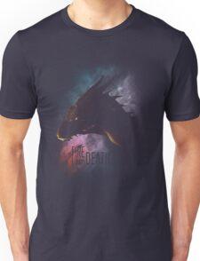 I am FIRE. I am DEATH. Unisex T-Shirt