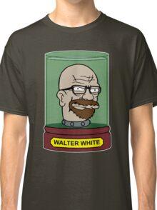 Walter White Futurama Jar Head Mashup Classic T-Shirt