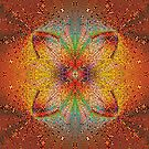 Fractal Butterfly by saleire