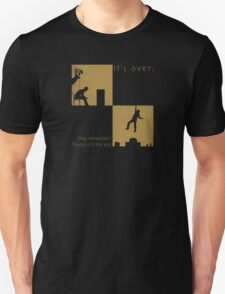 Breaking Bad - Granite State T-Shirt