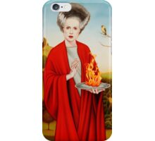 Song of the Goldfinch iPhone Case/Skin