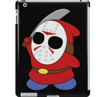 Shy Guy Jason Style 2 iPad Case/Skin