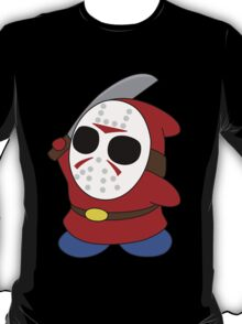 Shy Guy Jason Style 2 T-Shirt