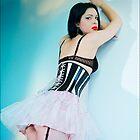 Twisted Ballerina - 3 by Doug Faircloth