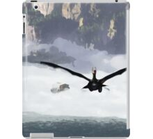 Hiccup and Toothless iPad Case/Skin