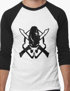 Halo Legendary Men's Baseball ¾ T-Shirt