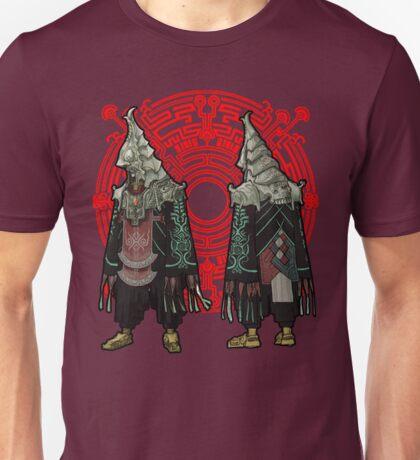 Zant Unisex T-Shirt