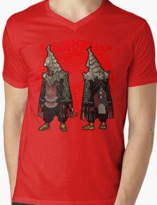 Zant Mens V-Neck T-Shirt