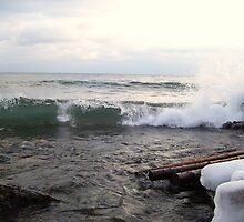 Lake Superior by tetoncowgirl