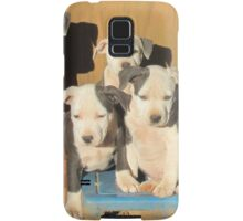The Gang's All Here! Samsung Galaxy Case/Skin