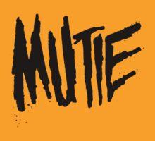Mutie by mellamomateo
