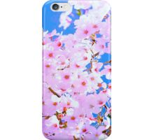 Cherry Blossoms iPhone / Samsung Galaxy Case iPhone Case/Skin