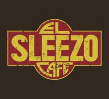 El Sleezo Cafe by copywriter