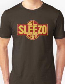 El Sleezo Cafe Unisex T-Shirt