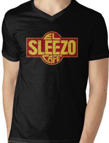 El Sleezo Cafe Mens V-Neck T-Shirt