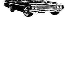 1965 Buick Special Station Wagon by garts
