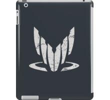 Mass Effect ; Spectre (Worn Look) iPad Case/Skin