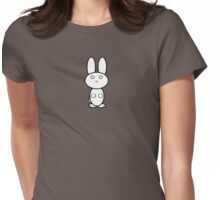 Peter Cottontail Womens Fitted T-Shirt