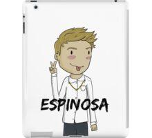 Matt Espinosa  iPad Case/Skin