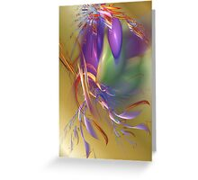 Festival Time Greeting Card