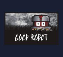 GOOD Robot Kids Tee