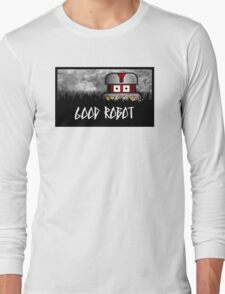 GOOD Robot Long Sleeve T-Shirt