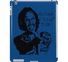 Cruzito iPad Case/Skin