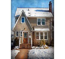 House 919 Photographic Print