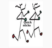"""Quick Sticks"" by MrsO"