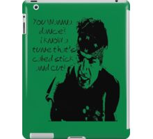 Paco iPad Case/Skin