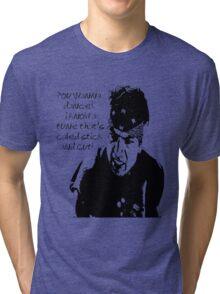 Paco Tri-blend T-Shirt