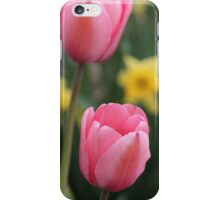 Spring Sprung iPhone Case/Skin