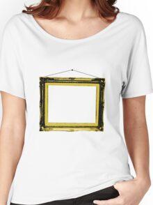 frame Women's Relaxed Fit T-Shirt