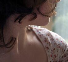Anticipating. by Nina Elise Vossen