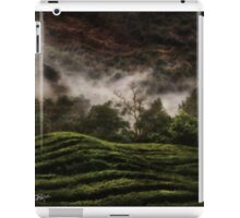 Uganda: Tea Quilt iPad Case/Skin