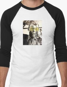Fear And Loathing Men's Baseball ¾ T-Shirt