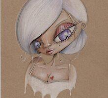 Milk  by Kate Lightfoot