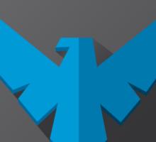 Nightwing - Logo V.01  Sticker