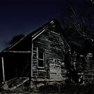Broken House by Michael Coots