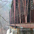 Ramsey Bridge by S. Andrew Hockenberry