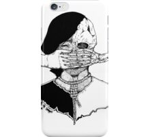 Pride and Guilt iPhone Case/Skin