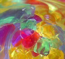 kaliedoscope swirl by Jon Androwski