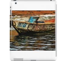 Uganda: Lake Mburo iPad Case/Skin