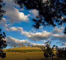 KILMORE HILLS by hugo