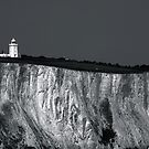 Cliffs of Dover by Cameron Duggins