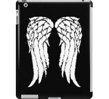 Daryl Dixon's Wings iPad Case/Skin