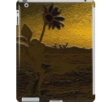 Southwest Flower 23 iPad Case/Skin
